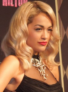 RITA ORA, 'I Will Never Let You Down'