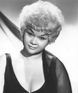 Etta James's 'At Last' is Spotify's most popular 'first dance' song