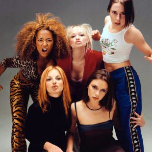 The Spice Girls' 'Wannabe' is the catchiest hit single in UK chart history