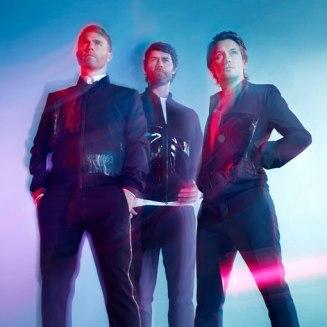 Take That -2015