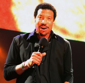 Lionel Ritchie - Mar2011 - Photo by Eva Rinaldi