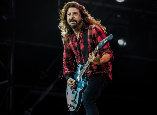 Foo_Fighters_-_Rock_am_Ring_2018-5671 Andreas Lawen, Fotandi
